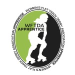 WFTDA Apprentice Color Logo